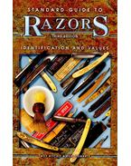 Standard Guide to Razors – Identification and Values - RITCHIE, ROY – STEWART, RON