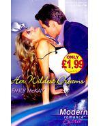 Her Wildest Dreams - McKAY, EMILY