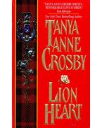 Lion Heart - CROSBY, TANYA ANNE
