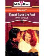 Threat from the Past - Hamilton, Diana