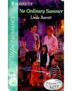 No Ordinary Summer - BARRETT, LINDA