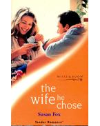 The Wife He Chose - FOX, SOPHIE