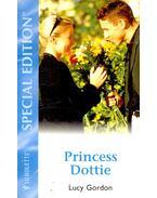 Princess Dottie - Gordon, Lucy