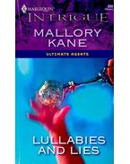 Lullabies and Lies - KANE, MALLORY