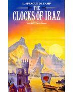 The Clocks of Iraz - Camp, L. Sprague de