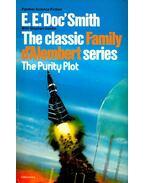 The Purity Plot - DOC' SMITH, E. E.