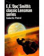 Galactic Patrol - DOC' SMITH, E. E.