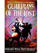 Guardians of the Lost - WEIS, MARGARET – HICKMAN, TRACY