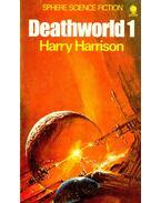 Deathworld 1 - Harrison, Harry