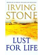 Lust for Life - Stone, Irving