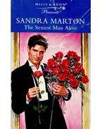 The Sexiest Man ALive - Marton, Sandra