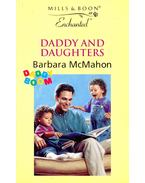 Daddy and Daughters - McMahon, Barbara