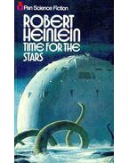 Time for the Stars - HEINLEIN, ROBERT