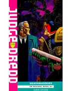 Judge Dredd – Deathmasques - STONE, DAVE