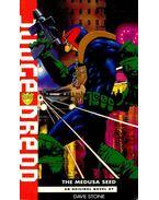 Judge Dredd – The Medusa Seed - STONE, DAVE