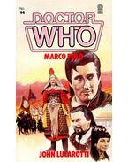 Doctor Who – Marco Polo - LUCAROTTI, JOHN