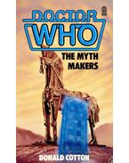 Doctor Who – Myth Makers - COTTON, DONALD