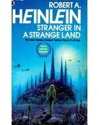 Stranger in a Strange Land - HEINLEIN, ROBERT