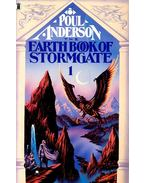 The Earthbook of Stormgate 1 - Poul Anderson