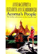 Acorna' s People - McCAFFREY, ANNE – SCARBOROUGH, ELIZABETH ANN
