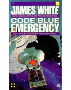 Code Blue Emergency - WHITE, JAMES