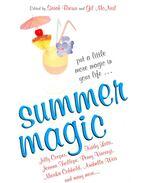 Summer Magic - BROWN, SARAH – McNEIL, GIL (ed)
