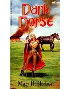 Dark Horse - HERBERT, MARY H,