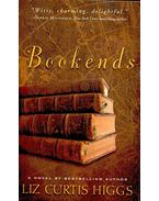 Bookends - HIGGS, LIZ CURTIS