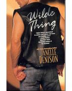 Wilde Thing - Denison, Janelle