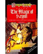 The Magic of Krynn - WEIS, MARGARET – HICKMAN, TRACY