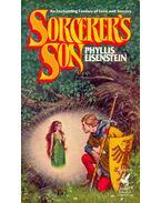 Sorcerer's Son - EISENSTEIN, PHYLLIS