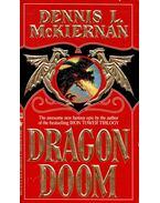 Dragondoom - McKIERNAN, DENNIS L.
