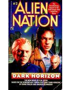 Dark Horizon - JETER, K.W.