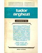 Tudor Arghezi - STEFÃNESCU, ALEX