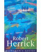 Selected Poems - HERRICK, ROBERT