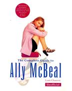 The Complete Guide to Ally McBeal - CHUNOVIC, LOUIS