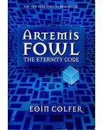 Artemis Fowl – The Eternity Code - Eoin Colfer