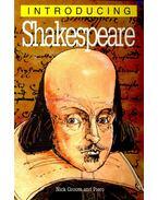 Introducing Shakespeare - GROOM, NICK – PIERO