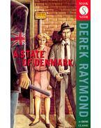 A State of Denmark - RAYMOND, DEREK
