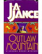 Outlaw Mountain – A Joanna Brady Mystery - JANCE, J. A.