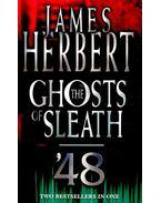 The Ghost of Sleath – '48 - James Herbert