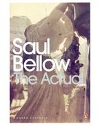 The Actual - Bellow, Saul