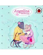 Merry Little Mouselings - HOLABIRD, KATHARINE – CRAIG, HELEN