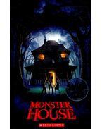 Monster House – with CD - HARMON, DAN – SCHRAB, ROB