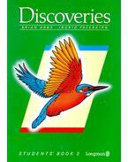 Discoveries – Student's Book 2 - ABBS, BRIAN – FREEBAIRN, INGRID
