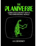 The Planiverse - DEWDNEY, A. K.