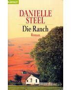 Die Ranch - STEELE, DANIELLE