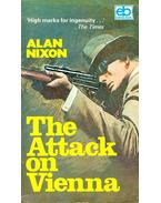 The Attack on Vienna - NIXON, ALAN