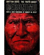 Geronimo - DAVIS, BRITTON