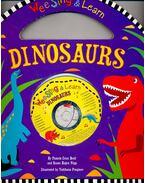 Dinosaurs - CONN BEALL, PAMELA – HAGEN NIPP, SUSAN